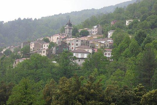 Auswärtiges Amt Korsika